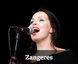 Vocal Performer